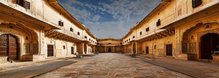 Rajasthan Tour With Ranthambore & Agra 10 N / 11 D